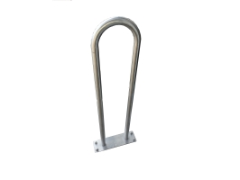 Metalcraft Engineering's 255X940 Staple bike rack