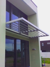 Metalcraft Engineering fabricate and install